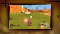 Dillon's Rolling Western - 3DS eShop Launch Trailer