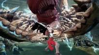 Vindictus Europe - Thor Karok Update Trailer