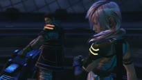 Final Fantasy XIII-2 - Jap. DLC Trailer