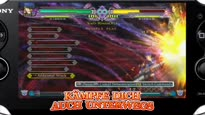 BlazBlue: Continuum Shift Extend - PS Vita Trailer