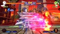 Phantom Breaker - XBLA Infinity vs. Fin Trailer