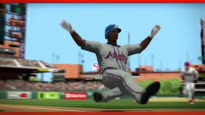 MLB 2K12 - Official Trailer