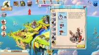 Skylancer: Battle for Horizon - Making Of Trailer #1
