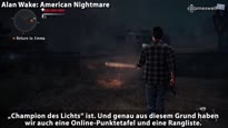Alan Wake: American Nightmare - Exklusives Telefon-Interview mit Oskari Häkkinen von Remedy