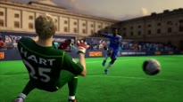 FIFA Street - Premier League Goes Street Trailer