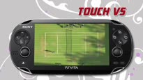 Virtua Tennis 4 - World Tour Edition - PS Vita Launch Trailer
