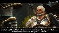 Kingdoms of Amalur: Reckoning - Video Interview mit Ian S. Frazier (Extended Version)