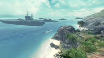 Battleship - Behind the Scenes Trailer #1: Two Games In One