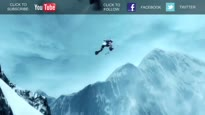 SSX - Uber Mondays Alex Moreau Trailer