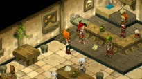 Wakfu - Gameplay Trailer (dt.)