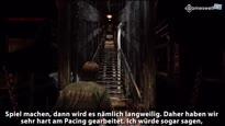 Silent Hill: Downpour - Telefon-Interview mit Devin Shatsky