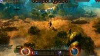 Drakensang Online - Tutorial Trailer #2