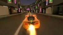 Kinect Rush: A Disney Pixar Adventure - Spring Showcase 2012 Trailer