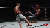 UFC Undisputed 3 - Fighter Pack DLC Launch Trailer