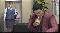 Yakuza: Dead Souls - Staaart! Die ersten paar Minuten der PS3-Version