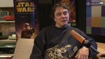 Kinect Star Wars - Studio Interview mit Jörg Neumann