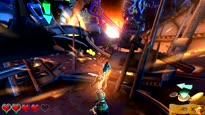 Pirates of New Horizons - Gameplay Showcase Trailer