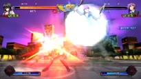 Phantom Breaker - XBLA Ren vs. Ria Trailer