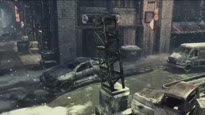 Gears of War 3 - Forces of Nature DLC: Raven Down Flythrough Trailer