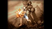 Juggernaut - Ariana the Amazon Trailer
