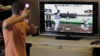 MLB 12: The Show - PS Move Live Gameplay Trailer
