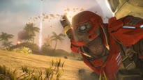 Tribes: Ascend - Llama Island Parody Trailer