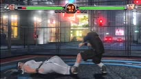 Virtua Fighter 5: Final Showdown - Chibita Video-Interview