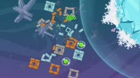 Angry Birds Space - Space Terrence Trailer