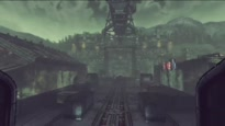 Gears of War 3 - Forces of Nature DLC: Cove Flythrough Trailer
