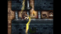 Prince of Persia Classic HD - iOS Launch Trailer