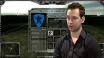 Gettysburg: Armored Warfare - GDC 2012 Video-Interview