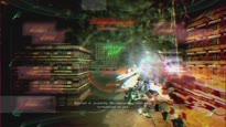 Armored Core V - Customization & Bosses Walkthrough Trailer