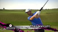 Tiger Woods PGA Tour 13 - Football Fourball Pre-Order Trailer