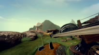 Wreckateer - XBLA Sping Showcase 2012 Debut Trailer