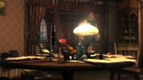 Das Testament von Sherlock Holmes - Teaser Trailer #3