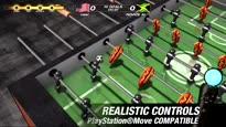 Foosball 2012 - Announcement Trailer