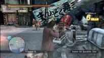 Yakuza: Dead Souls - Controls Trailer