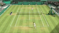 Grand Slam Tennis 2 - Defensive Baseline Expert Tips Trailer