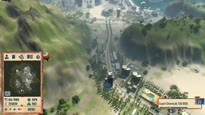 Tropico 4: Modern Times - Debut Gameplay Trailer