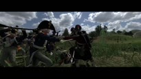 Mount & Blade: Warband - Napoleonic Wars DLC Announcement Trailer