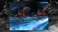 Chaos Rings II - iOS Launch Trailer