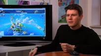 Skylancer: Battle for Horizon - Making Of Trailer #3