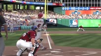 MLB 12: The Show - Angels vs. Texans Gameplay Trailer