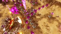 Defenders of Ardania - GDC 2012 PC Gameplay Trailer