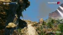 Sniper: Ghost Warrior 2 - CryEngine 3 Tech-Demo Trailer