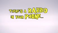 Rabbids Go Phone Again - Debut Trailer