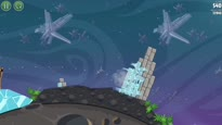 Angry Birds Space - Space Ice Bird Trailer