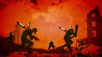 Resistance: Burning Skies - Story Trailer