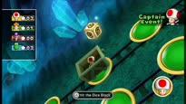 Mario Party 9 - Captain Events & Vehicles Trailer