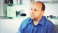 Quantic Dream - GDC 2012 Kara Tech-Demo David Cage Video-Interview